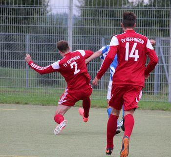 Spiel gg. TSV Münchingen 06.10.2013