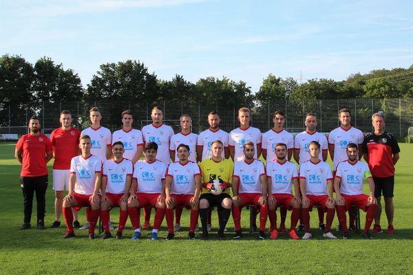 Unsere Männer Teams
