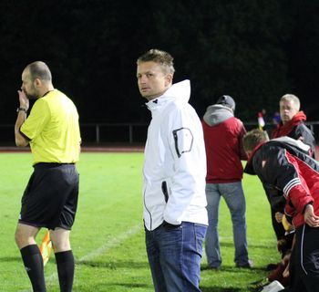 Spiel gg. SV Fellbach 11.10.2013