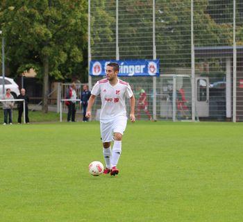 Spiel gg. TSV Heimerdingen 15.09.2013