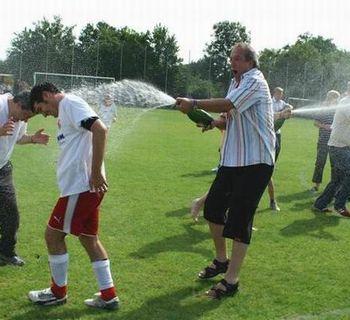 Landesliga-Aufstieg 2006/2007